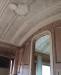 Pressed metal ceilings